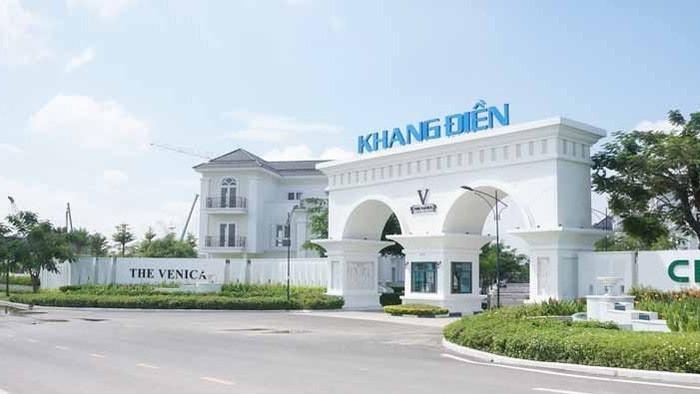 Cổ phiếu KDH neo giá vùng đỉnh, VinaCapital tranh thủ chốt lời