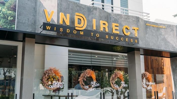 Chứng khoán VNDirect (VND) chốt ngày đăng ký cuối cùng phát hành 1:1, cổ phiếu tăng kịch biên độ