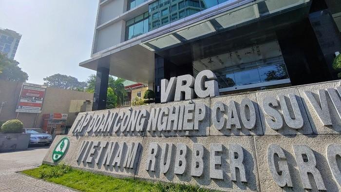 Tập đoàn Cao su (GVR) điều chỉnh giảm mục tiêu kinh doanh, cổ phiếu bật tăng mạnh