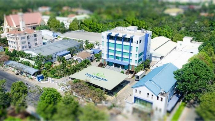 "VinaCapital ""chia tay"" Imexpharm (IMP), SK Investment tranh thủ tăng sở hữu"