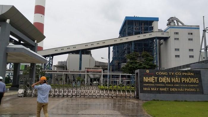 Nhiệt điện Hải Phòng (HND) báo lãi sau thuế quý 2 giảm 66%, dòng tiền kinh doanh âm gần 350 tỷ đồng