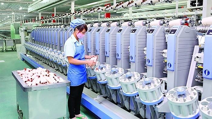 Tháng 6/2021: Dệt may Thành Công (TCM) báo lãi giảm 44%