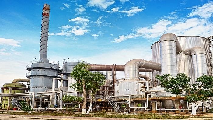 Hóa chất Đức Giang (DGC) báo lãi kỷ lục quý 2/2021, tăng 24% so với cùng kỳ