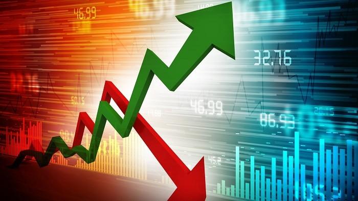 Cổ phiếu nào đi ngược thị trường trong phiên giảm 56 điểm?