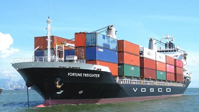 Lãi lớn quý 2/2021 nhờ thoái vốn tại Maritime Bank, Vosco (VOS) vẫn lỗ lũy kế gần 700 tỷ đồng