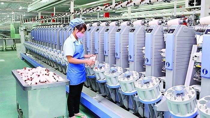 Dệt may Thành Công (TCM) báo lỗ tháng 8, cổ phiếu quay đầu giảm 37% từ đỉnh