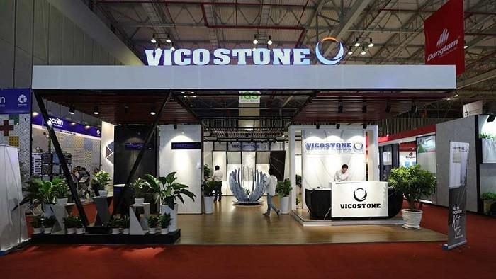 Vicostone (VCS) ước lãi trước thuế quý 3/2021 tăng 22% so với cùng kỳ