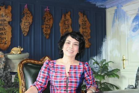 Gia đình bà Thái Hương sở hữu gần 10% vốn BacABank
