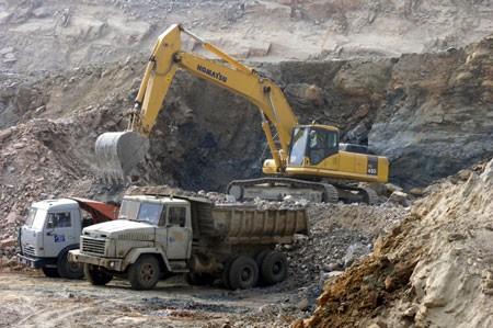 Khoáng sản Dương Hiếu: Vay ngắn hạn cá nhân 68 tỷ đồng