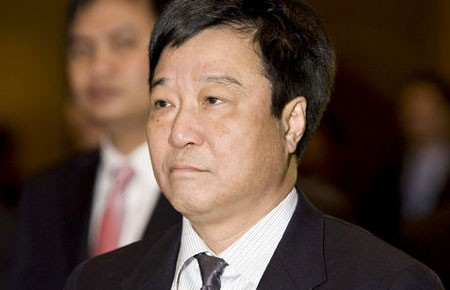 Nguyên Phó chủ tịch UBCK Nguyễn Đoan Hùng ứng cử HĐQT Techcombank