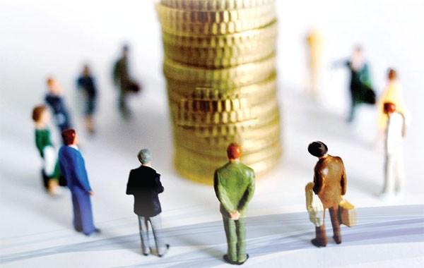 """Ngân hàng """"đua nhau"""" xin góp vốn, mua cổ phần tổ chức khác"""