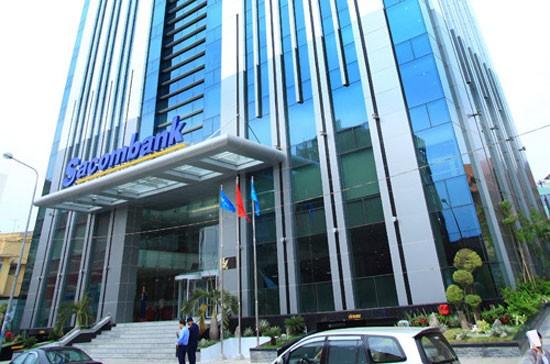 Phó tổng giám đốc muốn bán hơn 100.000 cổ phiếu Sacombank