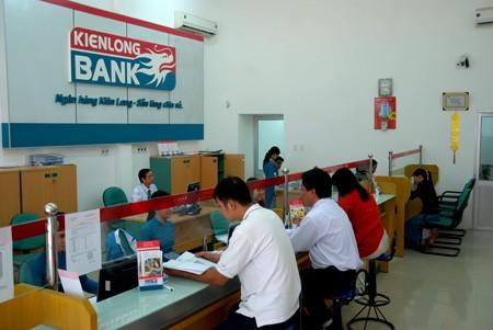 KienLongBank: Bổ nhiệm thêm 2 Phó Tổng giám đốc