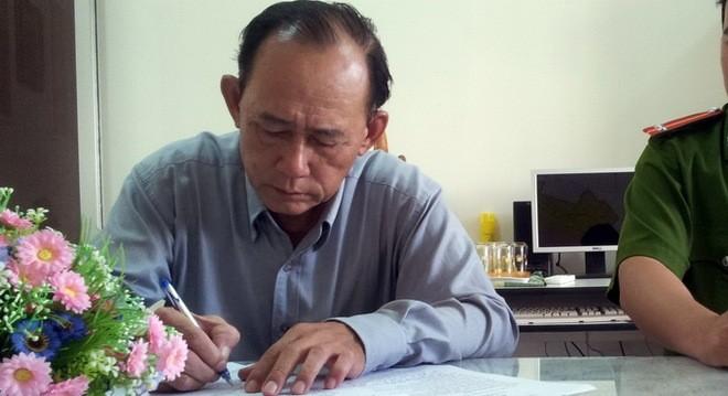 Truy tố 8 cán bộ ngân hàng VDB và Vietinbank trong vụ án Công ty An Khang