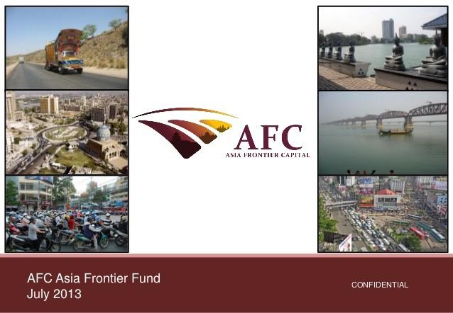 Quỹ AFC VF Limited bị phạt 60 triệu đồng