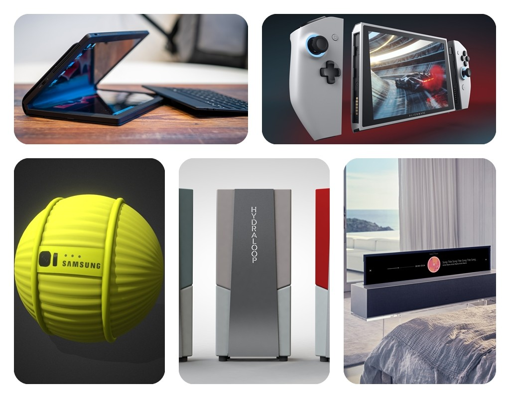 Top 5 thiết bị công nghệ đáng kỳ vọng nhất năm 2020