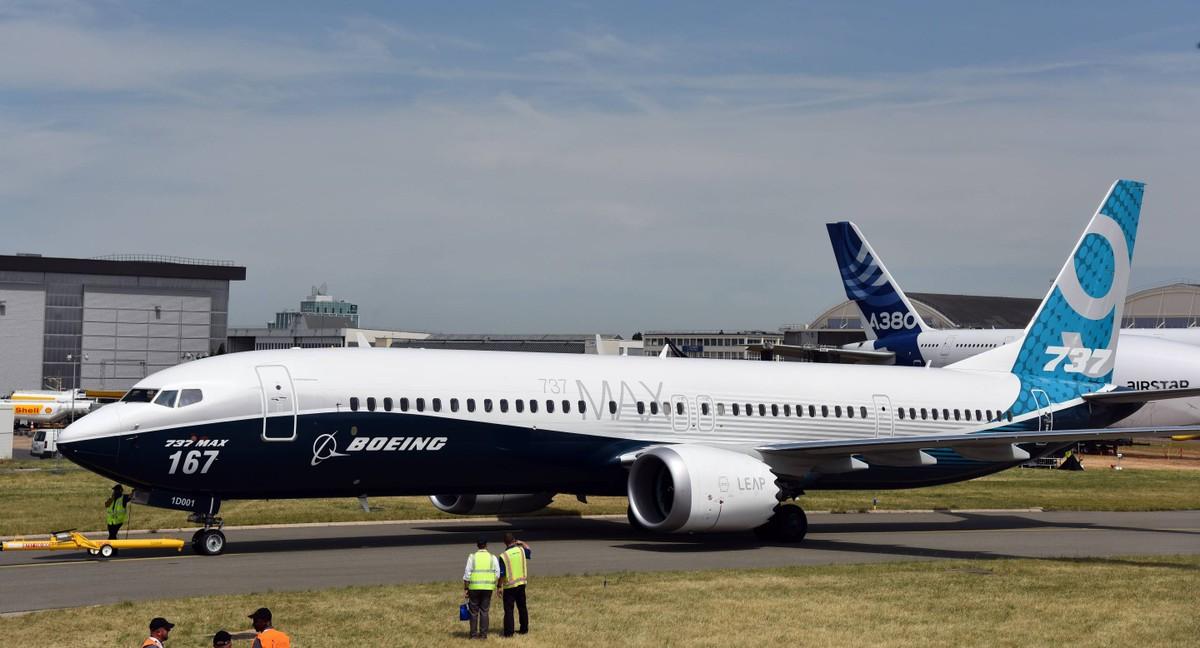 Boeing và Cục hàng không liên bang Mỹ tiến hành bay thử nghiệm lại 737 Max