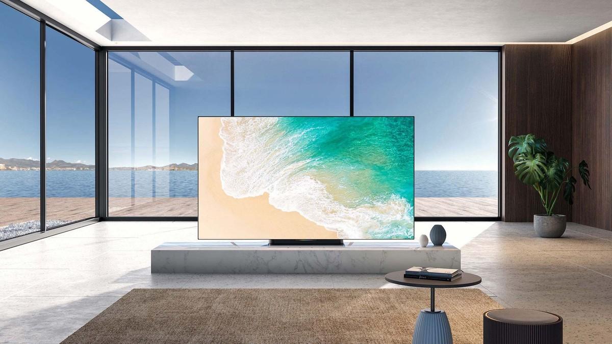 Xiaomi trình làng TV OLED 4K đầu tiên, kích thước 65 inch, cấu hình ấn tượng