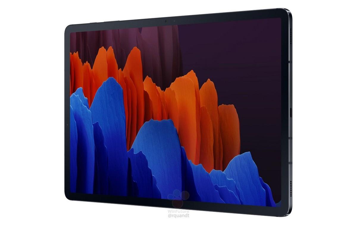 Lộ diện hai máy tính bảng chuẩn bị ra mắt của Samsung, kèm thông số kỹ thuật