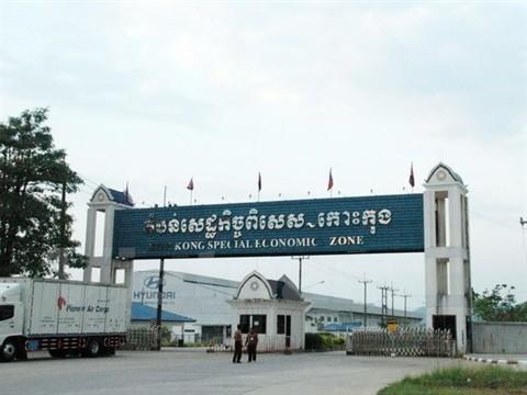 Vì sao doanh nghiệp Campuchia không chết yểu ?