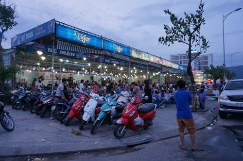 Du lịch Đà Nẵng bất an
