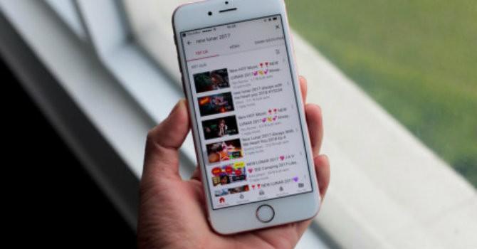 Công nghệ tuần qua: Nghi bị lỗi bộ lọc, YouTube Việt Nam tràn ngập video phản cảm
