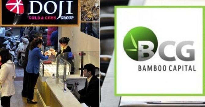 Tập đoàn vàng bạc đá quý DOJI bất ngờ gom hơn 10 triệu cổ phiếu BCG