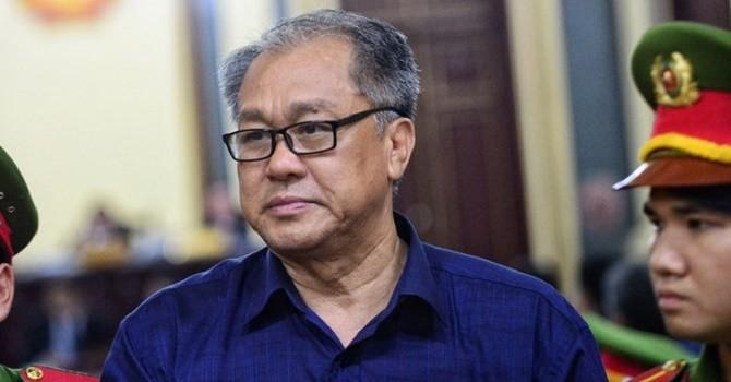 Luật sư nêu giả định về đồng phạm với Phạm Công Danh làm thiệt hại cho VNCB
