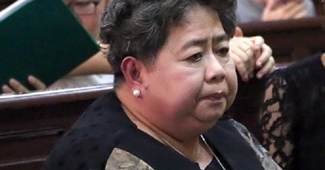 Kết luận điều tra: Bà Hứa Thị Phấn gây thiệt hại hơn 5.256 tỷ đồng như thế nào?
