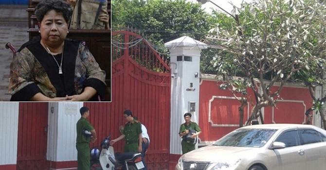 Tranh chấp quanh chiếc Maybach và căn penthouse giữa bà Hứa Thị Phấn và sếp Phương Trang
