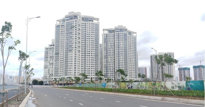 Thị trường bất động sản đến Tết Kỷ Hợi 2019 sẽ ra sao?