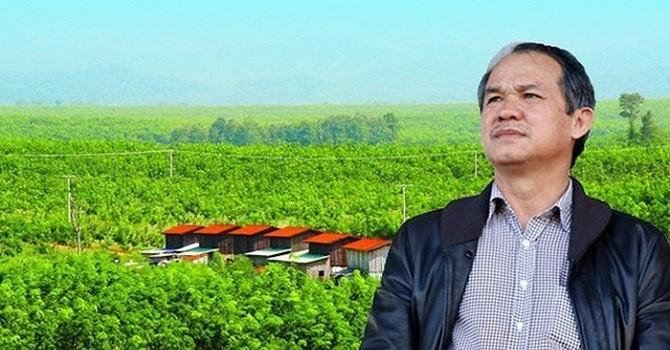 HAGL Agrico đính chính chuyển nhượng công ty con cho Thaco