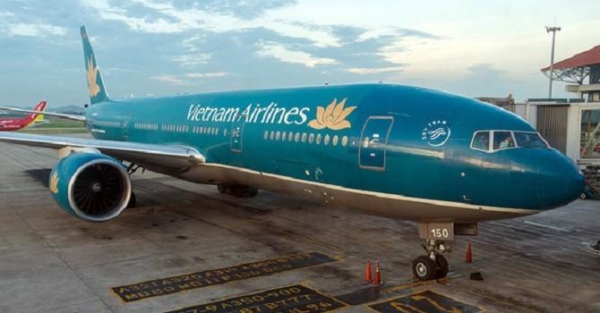 Vietnam Airlines điều chỉnh giảm chỉ tiêu lượt khách, doanh thu năm 2019