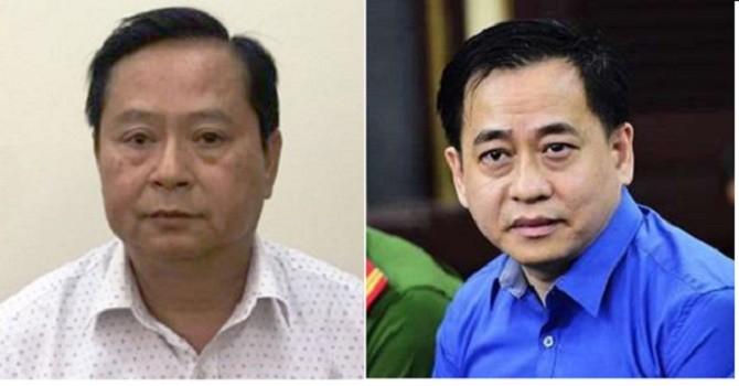 """Ông Nguyễn Hữu Tín """"bút phê"""" giao đất công trái luật cho Vũ """"nhôm"""" ra sao?"""