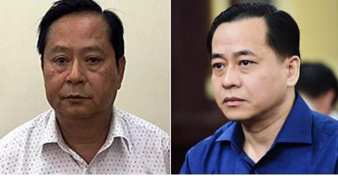 """Ngày 26/11: Khai toà vụ cựu Phó Chủ tịch TP.HCM bút phê giao đất trái luật cho Vũ """"nhôm"""""""
