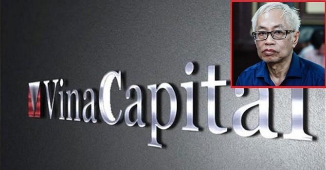 Nỗi lo sợ và vết trượt dài của ông Trần Phương Bình sau thương vụ 100 triệu USD với VinaCapital  