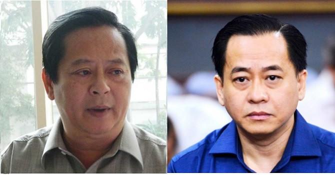 """Hôm nay (26/12): Xét xử ông Nguyễn Hữu Tín trong vụ giao đất công trái luật cho Vũ """"nhôm"""""""