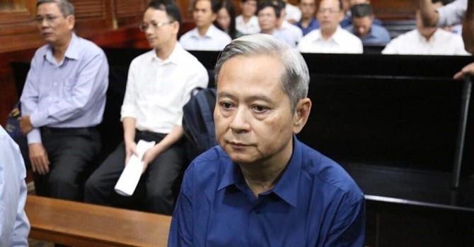 Ông Nguyễn Hữu Tín bị đề nghị đến 8 năm tù