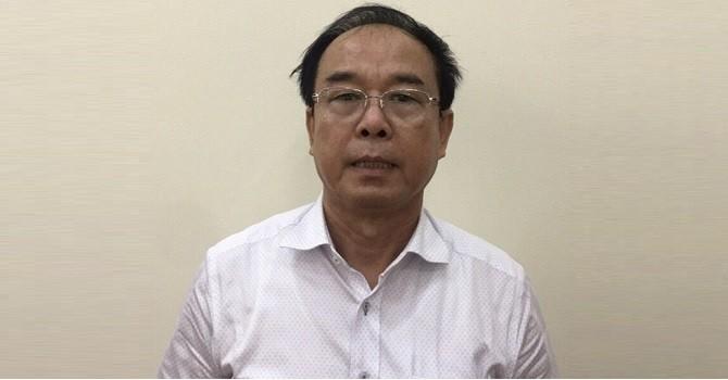 Đề nghị truy tố cựu Phó Chủ tịch TP.HCM Nguyễn Thành Tài