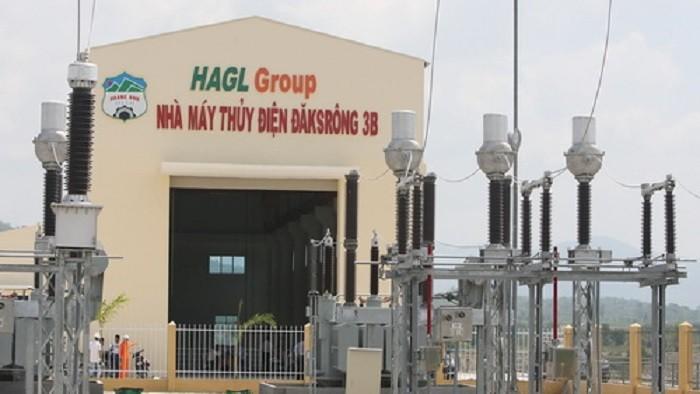 Tập đoàn Hoàng Anh Gia Lai giải thể công ty thủy điện