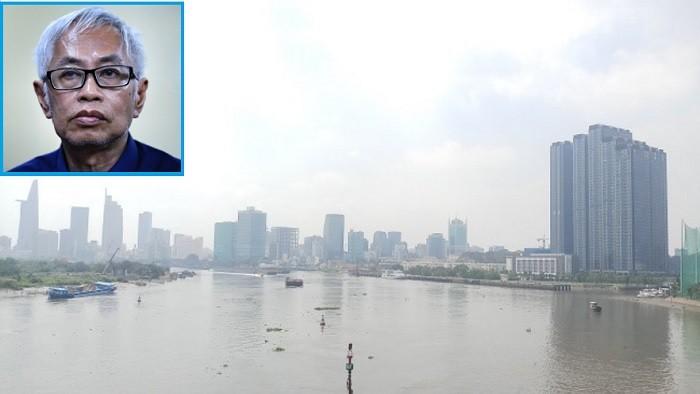 """Sai phạm của ông Trần Phương Bình cho 4 công ty vay cùng thế chấp """"khống"""" dự án Sài Gòn - Ba Son"""