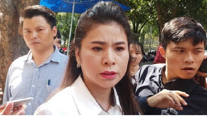 Lãnh đạo Trung Nguyên bị bà Lê Hoàng Diệp Thảo tố cáo gây thiệt hại hơn 4.000 tỷ đồng đã giả mạo tài liệu gì?
