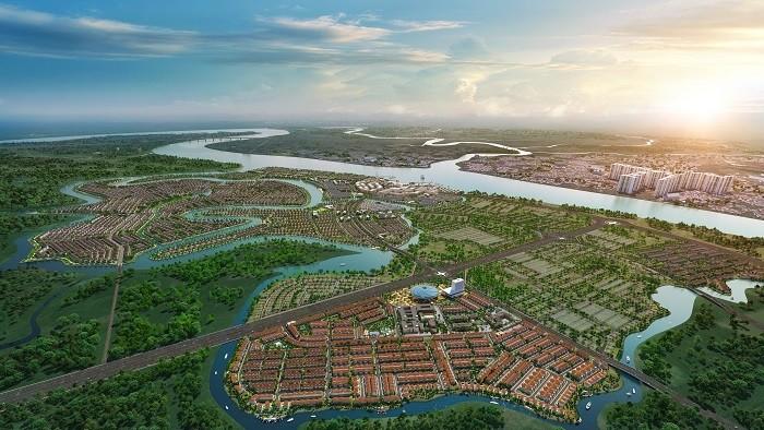 """Các """"siêu"""" dự án hạ tầng đẩy nhanh tiến độ, bất động sản Đồng Nai tiếp tục """"tăng nhiệt"""""""
