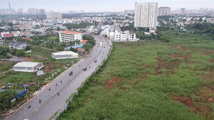 """HoREA: Cần kiểm soát phân lô bán nền tránh phát triển đô thị """"kiểu vết dầu loang"""""""