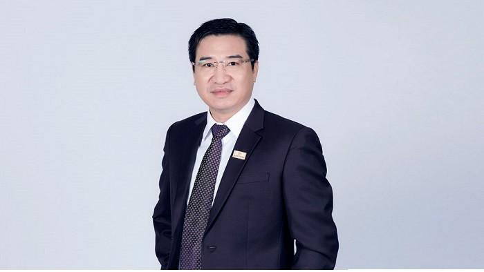 """Chủ tịch Tập đoàn Hưng Thịnh và chiến lược hồi sinh những dự án """"đắp chiếu"""""""