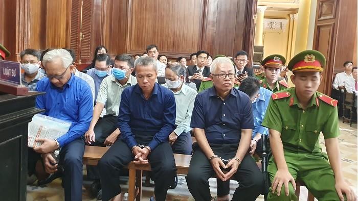 Ông Trần Phương Bình tiết lộ một chi tiết bên lề