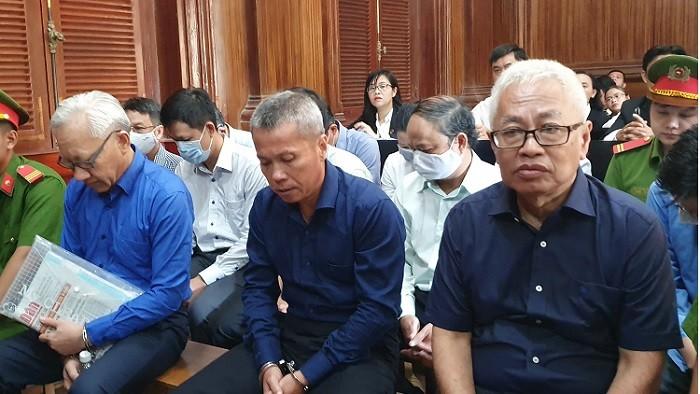 """Ông Trần Phương Bình cho """"đại gia"""" Phùng Ngọc Khánh vay khống để đầu tư dự án Ba Son"""