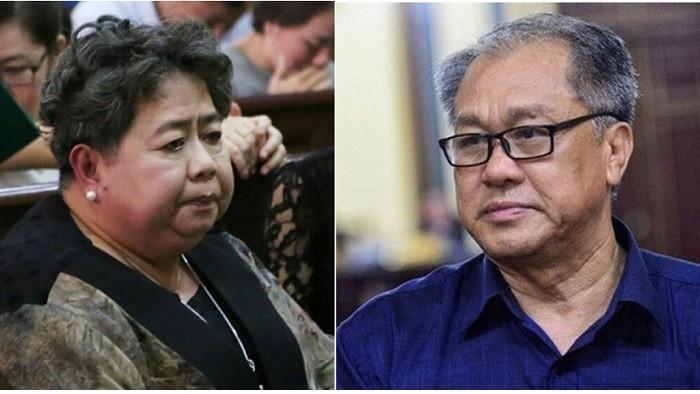 Tòa bất ngờ hoãn tuyên án vụ Hứa Thị Phấn