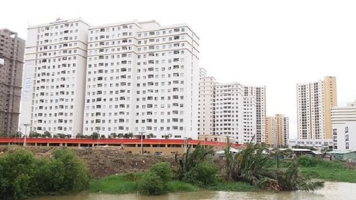 Nhà ở thương mại giá thấp: Đề xuất không quá 25 triệu/m2