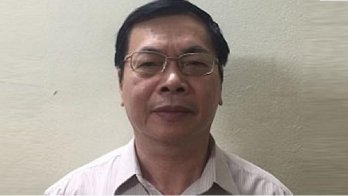 Cựu Bộ trưởng Vũ Huy Hoàng khai gì với Cơ quan Điều tra?